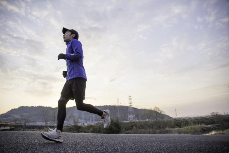 「走った距離は裏切らない」に深い共感を覚えるランナーは多い。