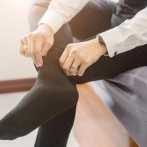 3.足の臭いを対策しよう!簡単にできる対処方法