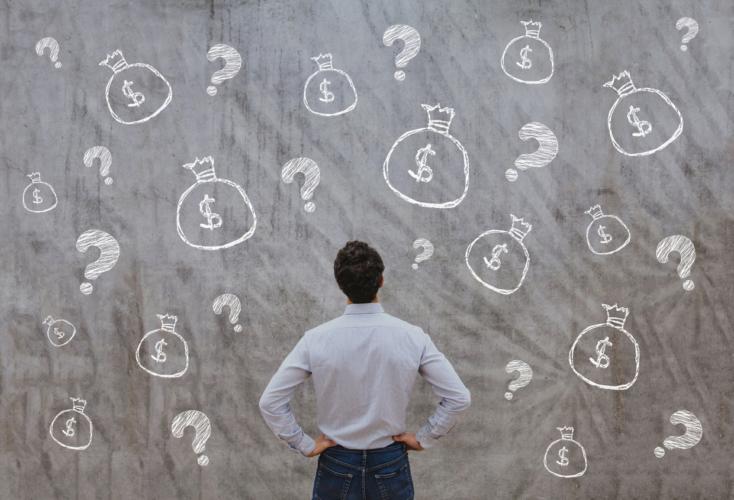 貯蓄や貯金が苦手な人の5つの特徴