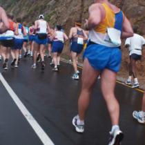 ウルトラマラソンとはマラソンより古い?