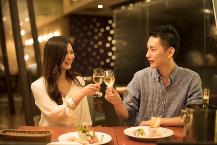 Men t焦りは禁物とはいえ長期戦はリスクが高いo toast lover and restaurant