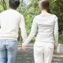 お散歩デートはリーズナブルなデート